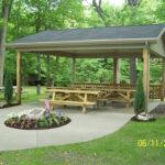 Pavilion 3 - Jarred King Pavilion